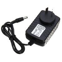 AU Plug Power Supply Adapter Transformer AC240V To DC12V 3A 36W for LED    F