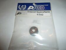 PICCO 0382 poulie 21 dents RPP3 RS600