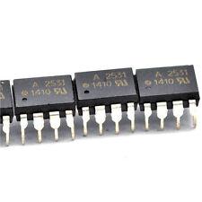 5PCS HCPL-2531 A2531 DIP-8