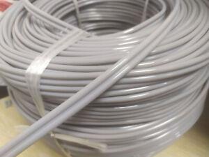 2.5 meter Blood Pressure NIBP air hose Double 3*5.5