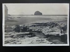Cornwall TREBARWITH STRAND c1926 RP by A.H. Hawke (PM) GREAT WESTERN T.P.O (E)