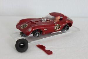 Cox Cheetah - 1/24 Scale Slot Car