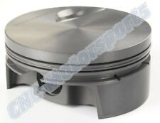 BB Chevy 540 Stroker Mahle Flat Top Pistons 4.250 x 6.385 x 4.500 BBC270500F03