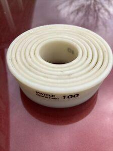 Matfer Exoglass Round Cutter Set - 7 Pieces