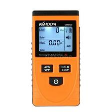 GM3120 Digital Electromagnetic Radiation Detector Meter Dosimeter Tester US Ship