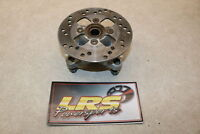 2006 Can Am Bombardier Baja Ds 650 Front Wheel Right Hub w Rotor 705400