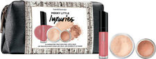 bareMinerals merry little luxuries illuminating trio for eyes lips & face