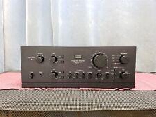 Sansui Au-717 Integrated Amplifier