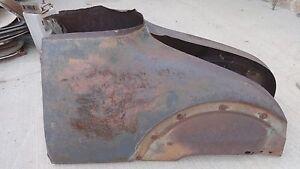 1925 1926 Chevy COUPE QUARTER PANELS