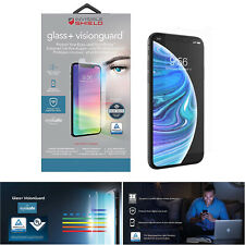 Genuine ZAGG Invisible Visionguard Glass Screen protector For iphone X/XS/11 Pro