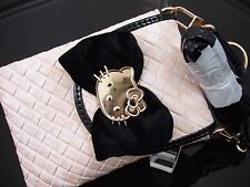 HELLO KITTY PURSE CLUTCH GADGET CASE - SANRIO JAPAN IMPORT - NEW