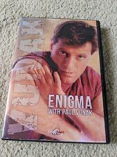 Paul Vunak The Enigma Fighting System Jkd Dan Inosanto Jeet Kune Do Bjj Mma