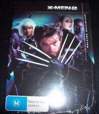 X-Men 2 Definitve Collection (Hugh Jacksman)(Australia Region 4) DVD – New