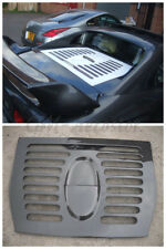 Carbon Fiber CF F355 Style Engine Cover For 1990-1995 Toyota MR2 SW20