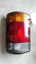 Ford E150 E250 E350 1992 1993 1994 TAIL LIGHT Lamp Driver LH Left OEM Genuine