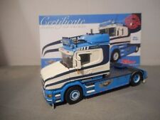 Tekno Scania Diecast Vehicles, Parts & Accessories