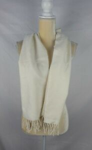 The Scotch House by Johnstons of Elgin Cashmere Scarf