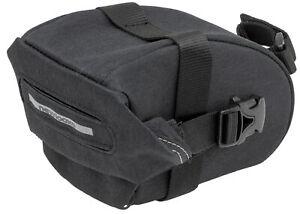 Satteltasche New Looxs Sports Saddle Bag 0,9 Liter 17 x 10 x 9 cm - Schwarz