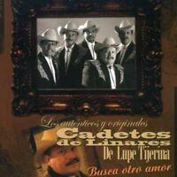 Los Cadetes de Linares - Busca Otro Amor [New CD]