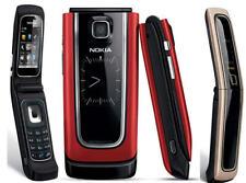 Nokia 6555 Mobile Phone 3G MP3 Bluetooth Original NEW UK