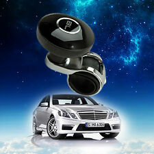 Universal Car Steering Wheel Grip Aid Power Handle Assister Spinner Knob Ball