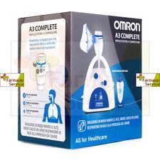 Omron A3 Complete Aerosol Doccia Nasale Inclusa