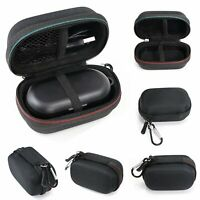Hard Travel Case Storage Bag for TOZO T10 TWS BT5.0 Earbuds True Wireless Stereo