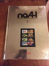 KOU TAKEISHI & A.G. CROSSMAN Noah : Directory of International Package Design 1
