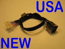 DC Power Jack Socket Connector Cable Harness For Dell Inspiron 5547 M03W3 p39f