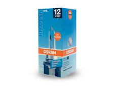 1x NEW OSRAM STANDARD ORIGINAL OE H15 64176 HALOGEN HEADLIGHTS BULB GERMANY