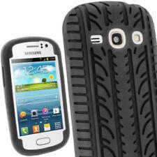 Cover e custodie Per Samsung Galaxy Fame in silicone/gel/gomma per cellulari e palmari Samsung