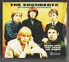 """EASYBEATS """"The Definitive Anthology"""" 2 CD Box Repertoire 1996 - NEU & OVP/NEW"""
