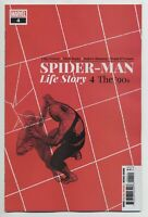 SPIDER-MAN: LIFE STORY #4 MARVEL comics NM 2019 Chip Zdarsky 🕷️🕷️🕷️