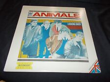 ERIC BURDON AND THE ANIMALS Looking Back LP '82 ACCORD (VG+)