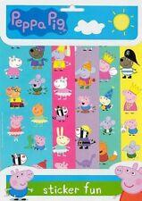 Alligator Books Peppa Pig Sticker Fun pack of 1