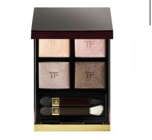 Tom Ford Eye Color Quad Shade 03 Nude Dip 0.21oz 6g New In Box