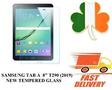 Samsung Galaxy Tab A 8 (2019) Tempered glass screen Cover SM-T290
