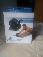 Ab Roller Wheel - Exercise Wheel for Home Gym -
