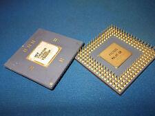 79R4700-100G IDT 79R4700 PGA Gold Rare Vintage USED