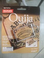 Ouija Board Basic Fun Key chain Contact Spirits Occult Game Toy Key ring Mini