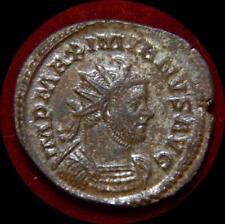 Maximianus I PAX AVGG,  RIC V-2 Lyon 267 Authentic Roman Coin