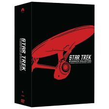 Star Trek: Stardate Collection (DVD, 2013, Region 2) Usually ships in 12 hours!!