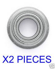 ROULEMENTS 5x10x4 pour Tamiya 1050 Bearing x2 MR105ZZ