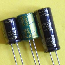 Abit BP6 Motherboard Capacitor Repair Replacement Kit x 25pcs Japan Free ship*