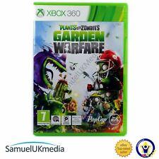Piante CONTRO ZOMBI: Garden Warfare (XBOX 360) ** in un caso nuovo di zecca **