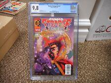 Doctor Strange 1 cgc 9.8 Marvel 1999 v2 MINT Avengers movie Infinity War COOL