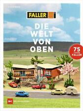 Faller | Die Welt von oben | Ulrich Biene | Buch | Deutsch | 2021