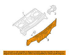 NISSAN OEM 07-12 Sentra-Rear Body Panel 79110ET030
