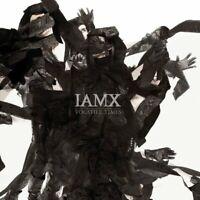 IAMX - Volatile Times CD NEU OVP