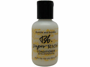 Bumble and Bumble Gentle Conditioner Lot of 10  Each 0.84 FL Oz –Total 8.4 FL